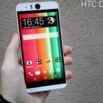 HTC Desire EYE: la recensione