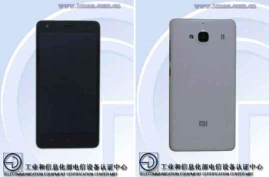 Xiaomi Redmi 2S compare su AnTuTu