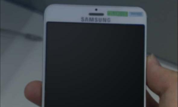 Samsung Galaxy S6, un primo prototipo appare in rete [RUMOR]