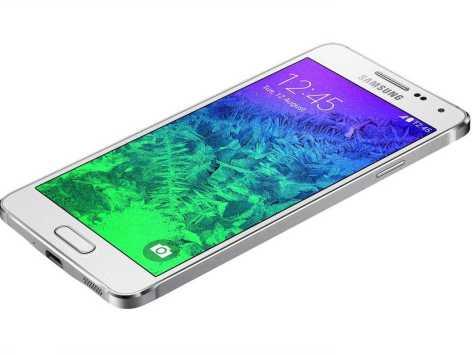 Samsung potrebbe interrompere a breve la produzione di Galaxy Alpha