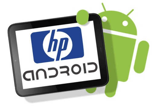 HP Malamute, Dane e Pro Tablet 408: nuovi tablet Android e Windows in arrivo