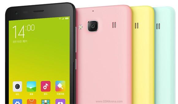 Xiaomi Redmi 2: in arrivo una versione potenziata?