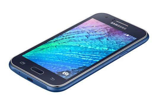 Samsung annuncia ufficialmente il nuovo Galaxy J1: entry-level a circa 100€