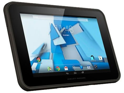 HP al lavoro su due tablet da 10 pollici: Android e Windows