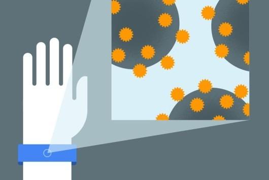 Google X al lavoro su nanoparticelle magnetiche in grado di rilevare tumori