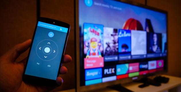 Sony utilizzerà Android TV nella gamma Bravia 2015