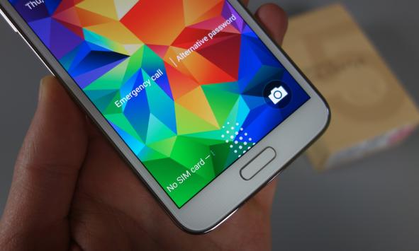Samsung Galaxy S5 entra nell'equipaggiamento della polizia olandese