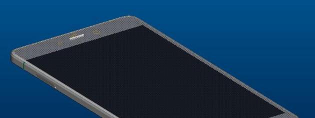 Xiaomi, render 3D e specifiche tecniche del nuovo smartphone in arrivo