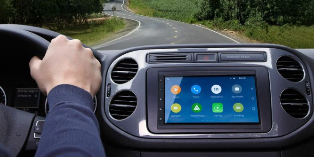 Parrot annuncia RNB6, pieno supporto ad Android Auto (e Apple CarPlay)