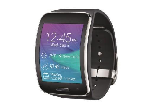 Samsung Gear S con Android grazie a Cyanogen e XDA