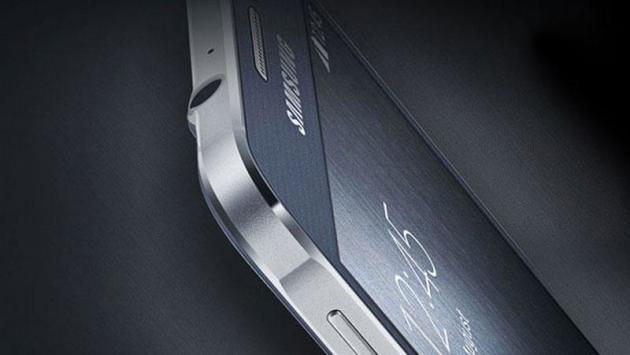 Samsung Galaxy S6: due varianti mostrate dietro le quinte al CES 2015
