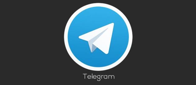 Telegram, con l'ultimo aggiornamento ecco gli Stickers