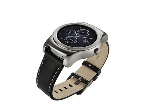 LG Watch Urbane: l'alta tecnologia incontra - finalmente - l'eleganza