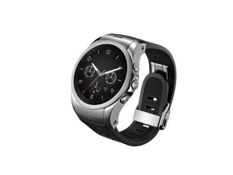 LG annuncia il Watch Urbane LTE: nuovo smartwatch con NFC e LTE ma senza Android Wear