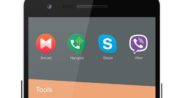 OxygenOS, prime immagini della custom ROM di OnePlus