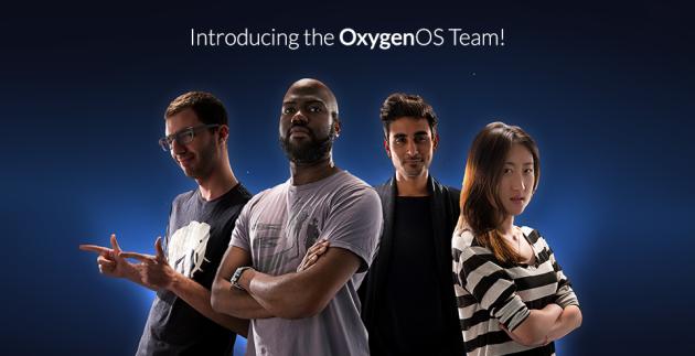 OnePlus fornisce nuove informazioni sulla custom ROM OxygenOS