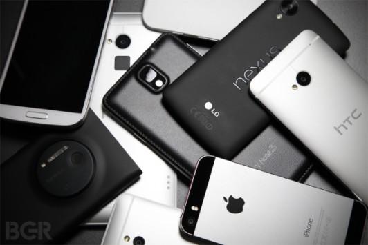 Gli smartphone venduti nel 2014 sono 1.2 miliardi