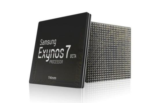 Samsung: via alla produzione del nuovo Exynos 7 con processo da 14nm FinFET