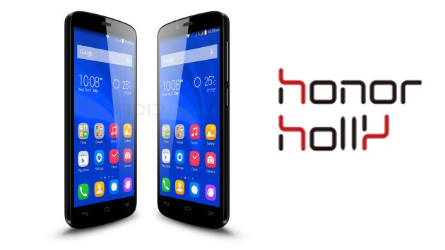 Honor Holly: nuovo smartphone entry level da 5 pollici