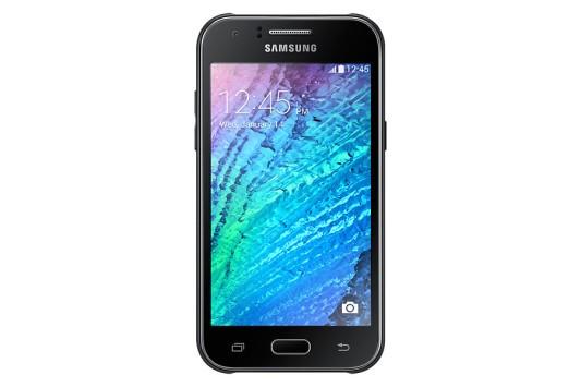 Samsung Galaxy J1 arriva anche in Italia a 119€