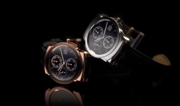 LG W3: nuovo smartwatch Android Wear con supporto alla connettività dati