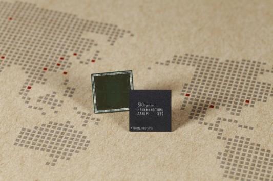 Memorie RAM DDR4 al debutto su LG G FLex 2 e Samsung Galaxy S6