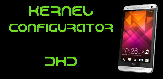 [App Spotlight] Kernel Configurator, nuova applicazione 100% made in Italy
