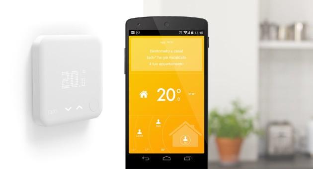 tado° - La recensione del termostato intelligente
