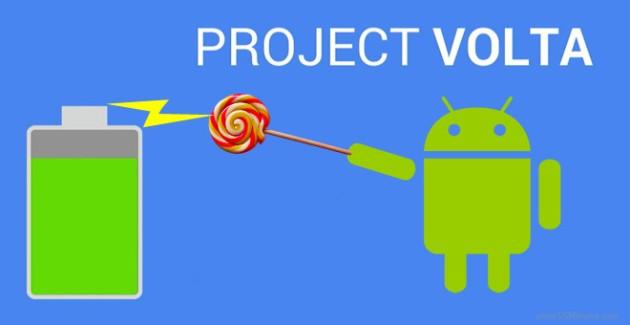 Autonomia, confronto Lollipop-KitKat su Samsung Galaxy S5, LG G3, HTC One (M8) e Nexus 5