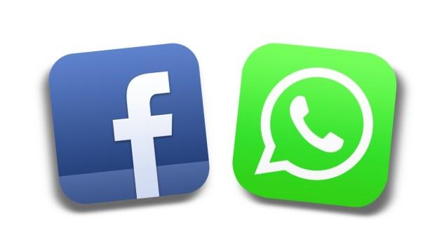Whatsapp, presto il login via Facebook?