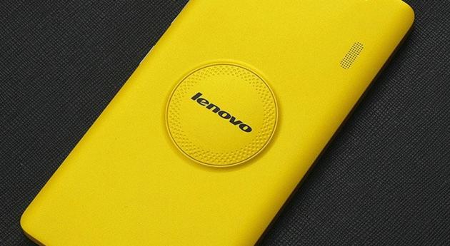 Lenovo presenta ufficialmente il nuovo phablet Lemon K3 Note