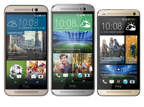 HTC HimaR: nuovo smartphone Android in arrivo?