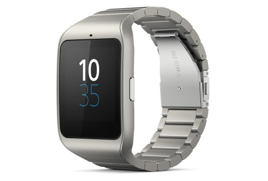 Sony SmartWatch 3 offre 2 giorni di autonomia: ecco la risposta all'Apple Watch