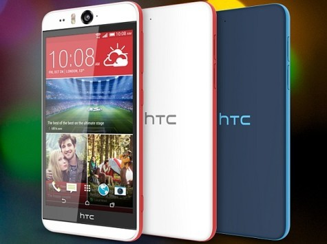 HTC Desire EYE riceverà presto Android 5.0.2 Lollipop