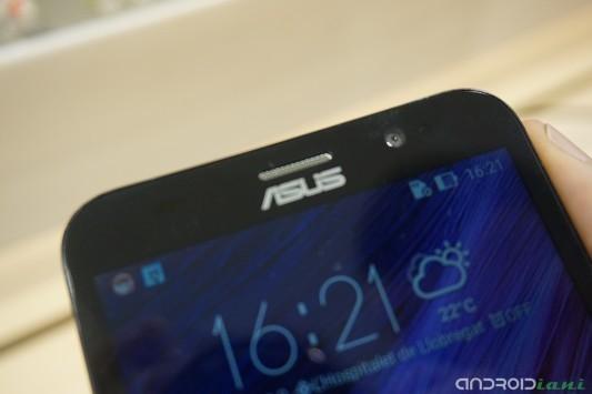 ASUS Zenfone 3: Snapdragon 820 e 4GB di RAM anche secondo GFXBench