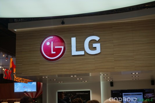 LG annuncia la nuova fascia media al Mobile World Congress