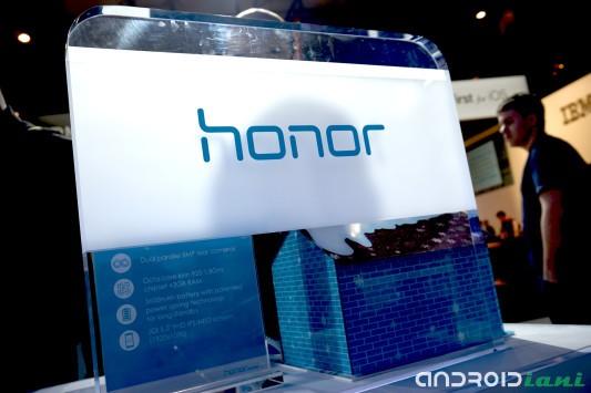 Honor 6 Plus e 4X in Italia dal secondo trimestre del 2015 [Anteprima MWC]