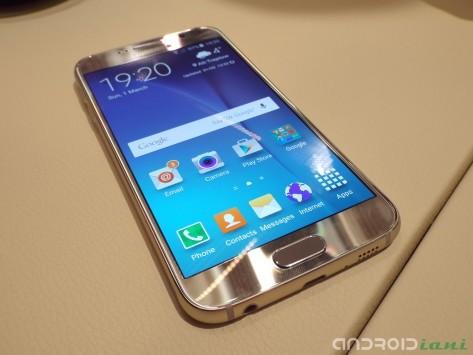 DisplayMate, lo schermo del Galaxy S6 è il migliore mai provato (al pari con Note 4)