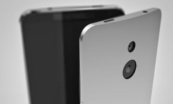 HTC One M9 Plus mostrato nelle prime immagini reali