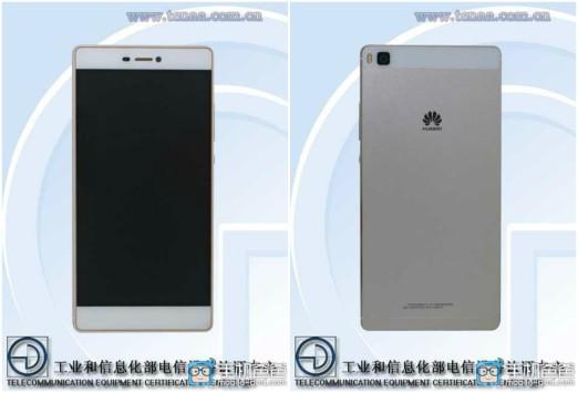 Huawei P8 con lettore d'impronte digitali? Intanto arriva la certificazione da TENAA
