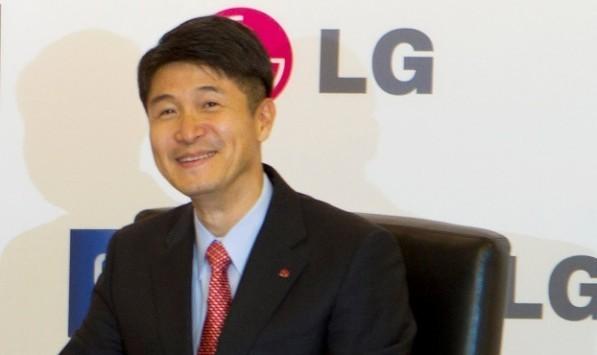 """LG G4 sarà """"del tutto diverso"""" da G3, secondo il capo di LG Mobile Cho Juno"""