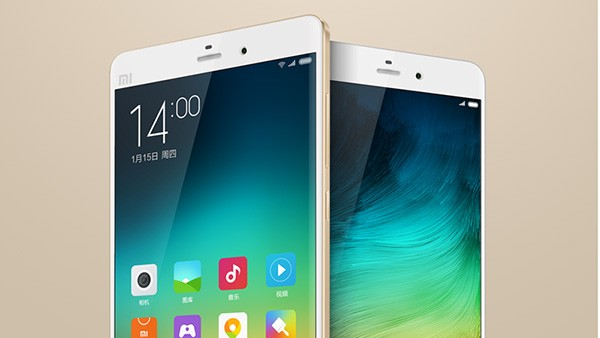 Xiaomi Mi Note Pro: non sembrano risolti i problemi di surriscaldamento