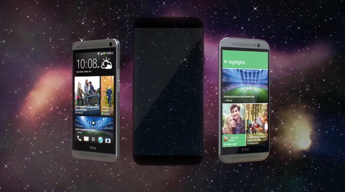 HTC, one m9