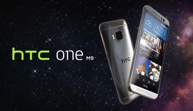 HTC One M9 riceve le prime nightly della CyanogenMod 12.1