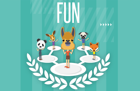 HTC pubblica Fun Fit, app fitness per tutti i dispositivi