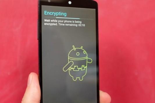 Google torna sui suoi passi: crittografia non più obbligatoria su Lollipop