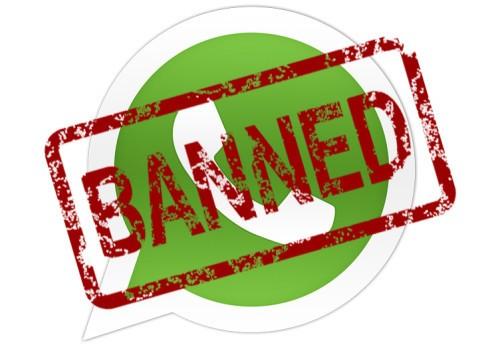 Whatsapp, ban permanente per gli utilizzatori di app non ufficiali