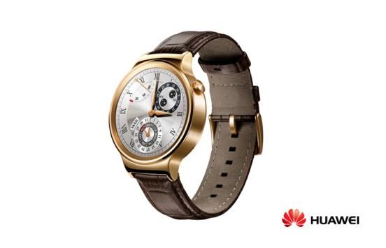 Huawei Watch, prezzi a partire da 349 Euro