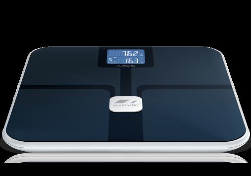 Runtastic introduce un'applicazione per la propria bilancia