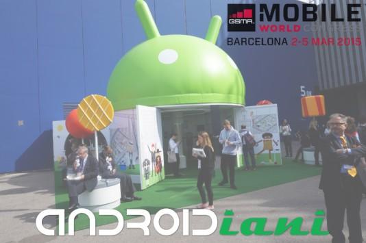 MWC 2015 secondo noi: la fiera dal punto di vista di Androidiani